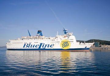 blueline_regina_della_pace