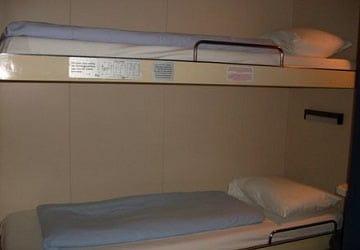 po_ferries_pride_of_york_bunk_beds
