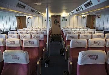 venezia_lines_san_frangisk_seat_rows