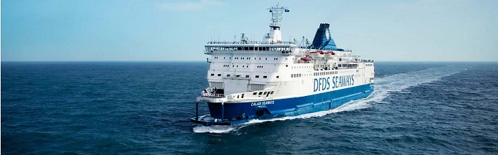 10% off ferries to Holland when you book early