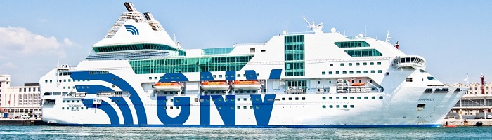 15% off with Grandi Navi Veloci when you book early