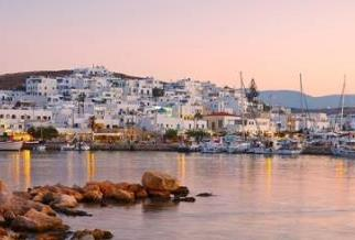 Cyclades Islands  from just €19 with Golden Star Ferries