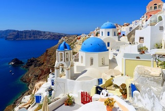 Discover the Greek Islands from just €10