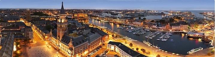 Dover - France short breaks from just $69