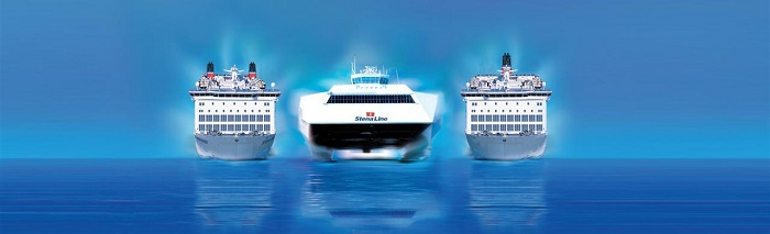 Passenger goes free to Holland and Ireland with Stena Line