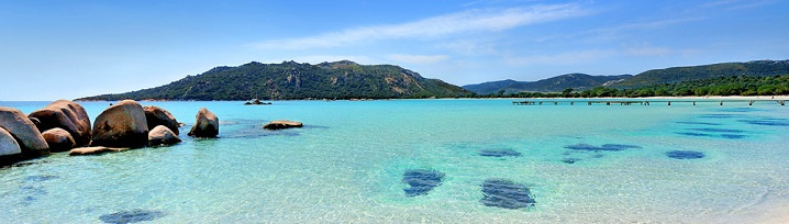 Sail to Corsica - Reservations Now Open for Summer 2017