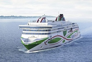 Up to 33% off Finland - Estonia ferries with Tallink