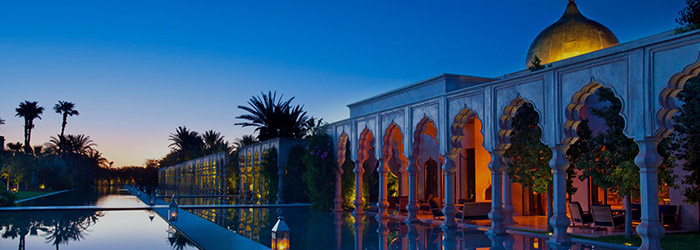 Up to 35% OFF: Friends & Family Offer to Morocco & Tunisia