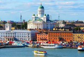 Up to 60% off ferries between Sweden and Finland